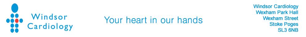Windsor Cardiology